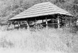 Zane Grey's boat house  housing the 'Helen of Troy', 'Pluto', and 'Winkle.'