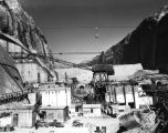 [Equipment - construction of Glen Canyon Dam]