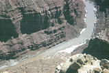 North Canyon Rapid, 4/2/61.